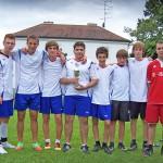 Fussball-TeamPokal
